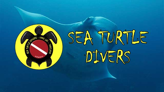Sea Turtle Divers Khao Lak, Thailand - Visit us