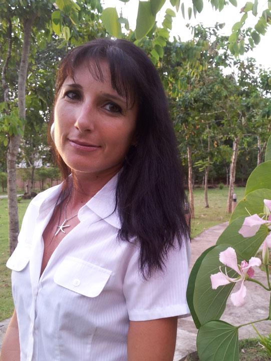 Melanie Andriolo (Mel)