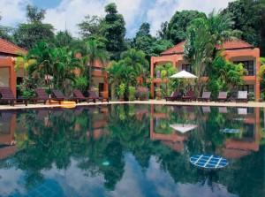 Khao Lak Palm Hill Resort
