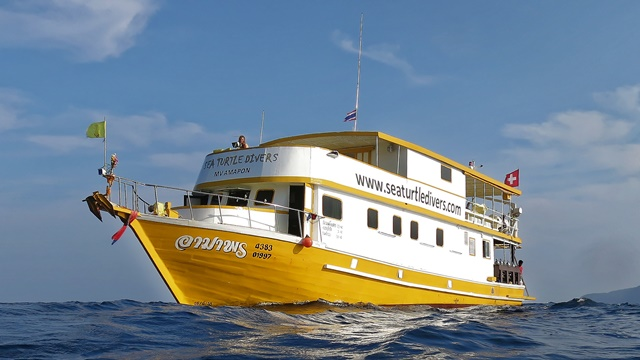 Diving trips - Liveaboards, Day Trips , Snorkelling Trips