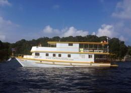 Das Schiff - Amapon