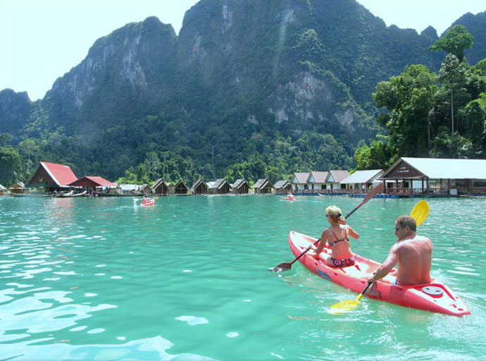 Best Islands Thailand September