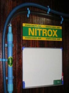 EAN Nitrox