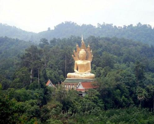 Tempeltour
