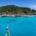 Similan Islands vor der MV Amapon